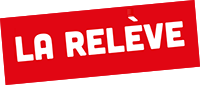 Logo La Relève
